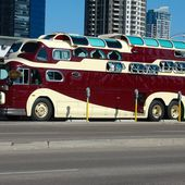 Awesome bus!