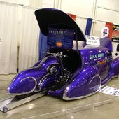 Grand National Roadster Show 2009