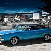 \'68 Dodge Charger