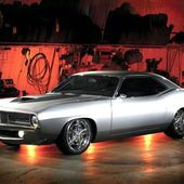 1970 Plymouth Barracuda2