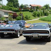 Charger, Challenger or 'Cuda?