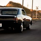1967 Chevelle SS