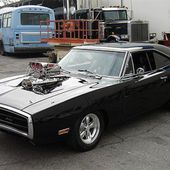 Blown 70 Charger