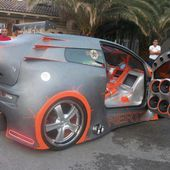 Music Lover Car