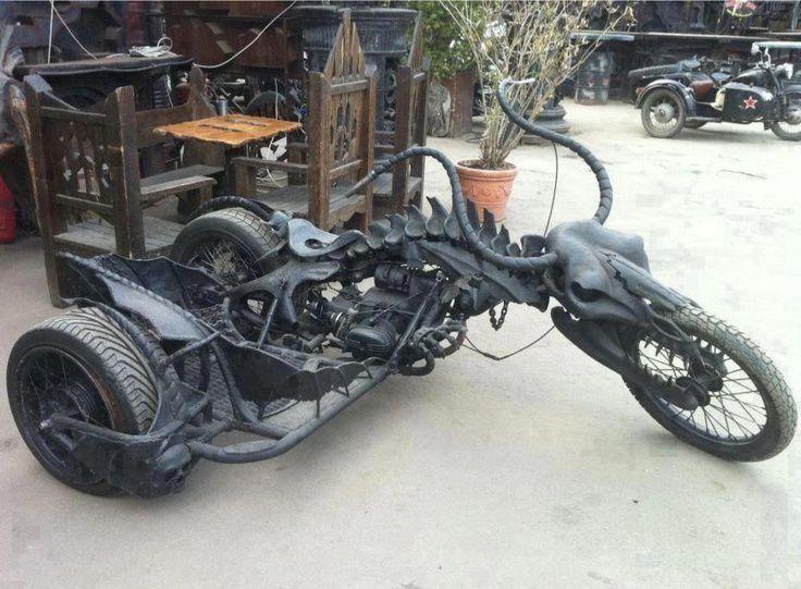 Ass In Bike 34
