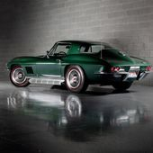 1967 Sting Ray Corvette