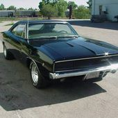 1968 Dodge Charger!!! HOT or NOT ?