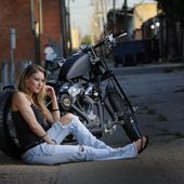 Motorcycle style
