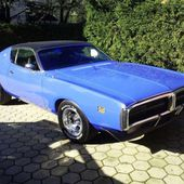 1971 Dodge Charger S.E. 440