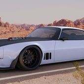 Low Firebird