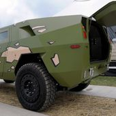 Cool Army vehicle