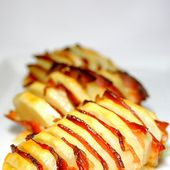 Bacon Potatoes!