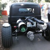 awesome Hot-Rod