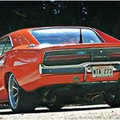 `69 Dodge Charger