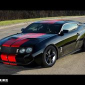 Ford Torino Shelby