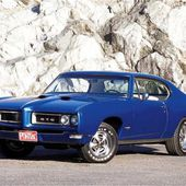 High Performance Pontiac