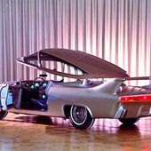 1961 Chrysler 'TurboFlite' Concept Car