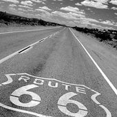 Route 66 - a great road to travel. Like'n'share if u agree!