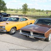 A pair of #Mopars