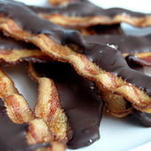 Bacon and Chocolate