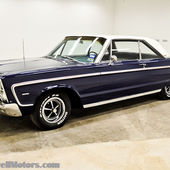 1966 Plymouth Sport Fury 2 door hard top