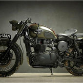 TRIUMPH GREAT ESCAPE
