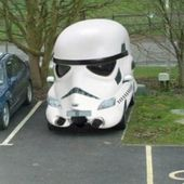Star Wars CAR?!?!?!?!?
