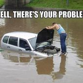 it's great when your mechanic sees the problem.