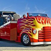 Awesome Hauler