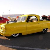 Blown 1962 Nash Metro