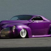 Lincoln Zephyr