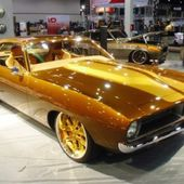 70 Plymouth Barracuda