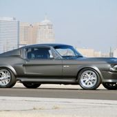 1967 Ford Mustang 'Eleanor'