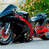 Awesome Bike