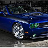 Custom 2009 Dodge Challenger R/T