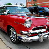 1958 Dodge Custom Royal Lancer