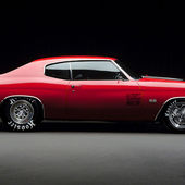 70 Chevy Chevelle