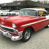 1956 Chevrolet Bel Air std